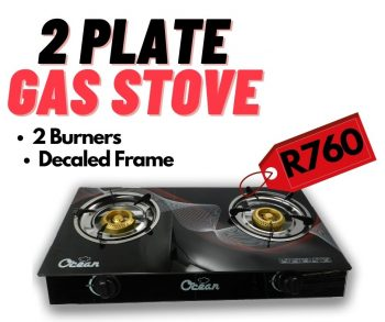 2-plate-Gas-Stove